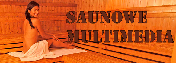 saunowe multimedia